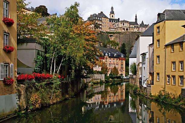 Luxemburg – Foto