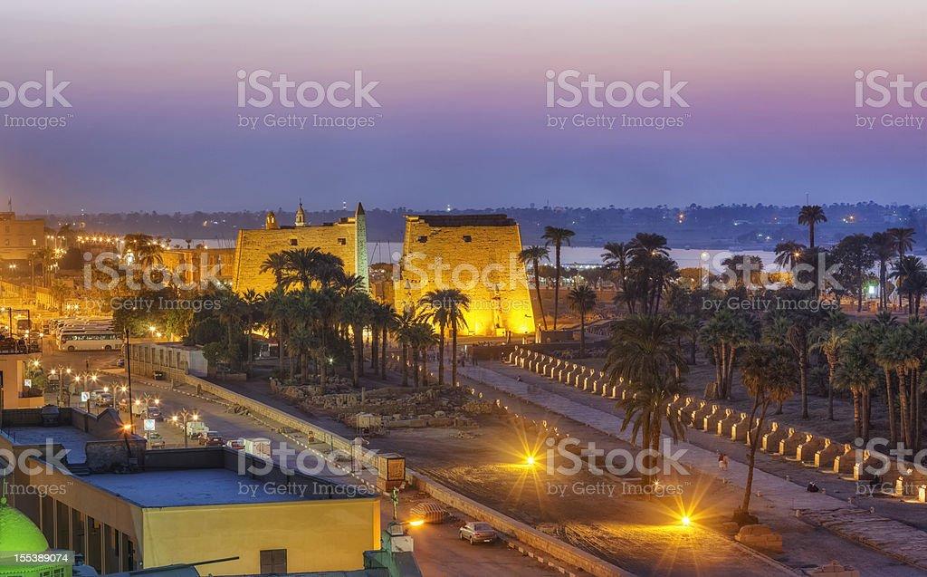 Luxor – Foto