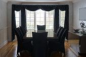 Luxuary Dining Room