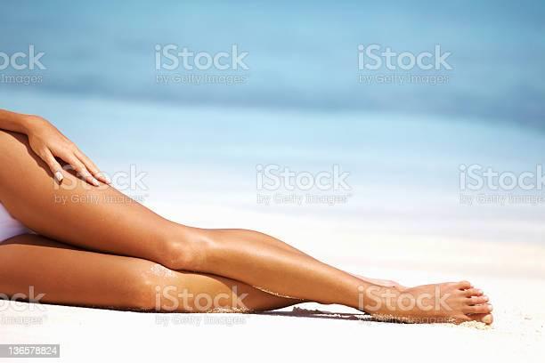 Luxuriant legs on the sand picture id136578824?b=1&k=6&m=136578824&s=612x612&h=k6pml9rum9wryihq112entfc4j3zeffo2vyqnqwummi=