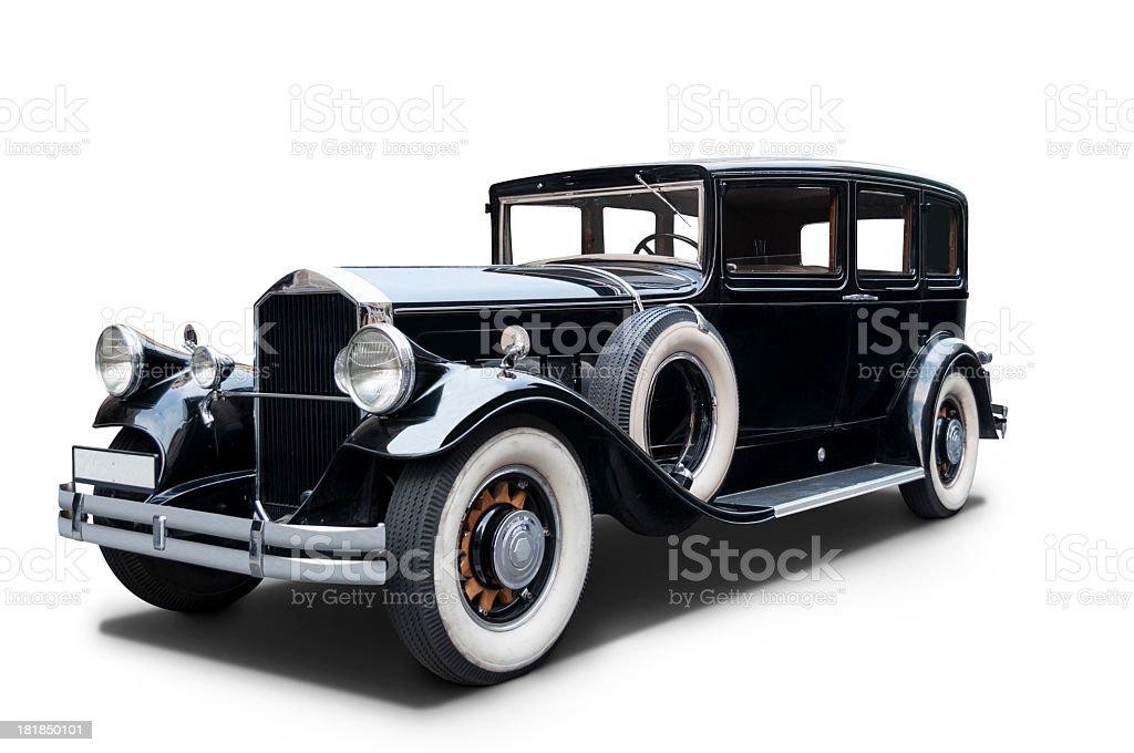 Luxuriöse 1930 Pierce Pfeil – Foto