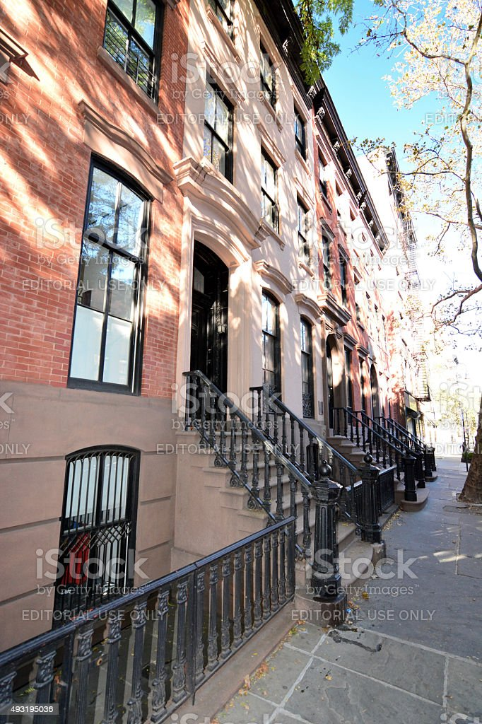 Luxury apartments or houses in west village manhattan new for Manhattan west village apartments