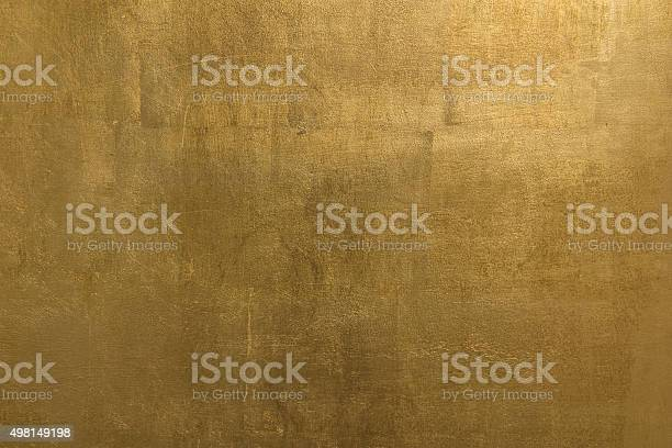 Photo of luxury background golden