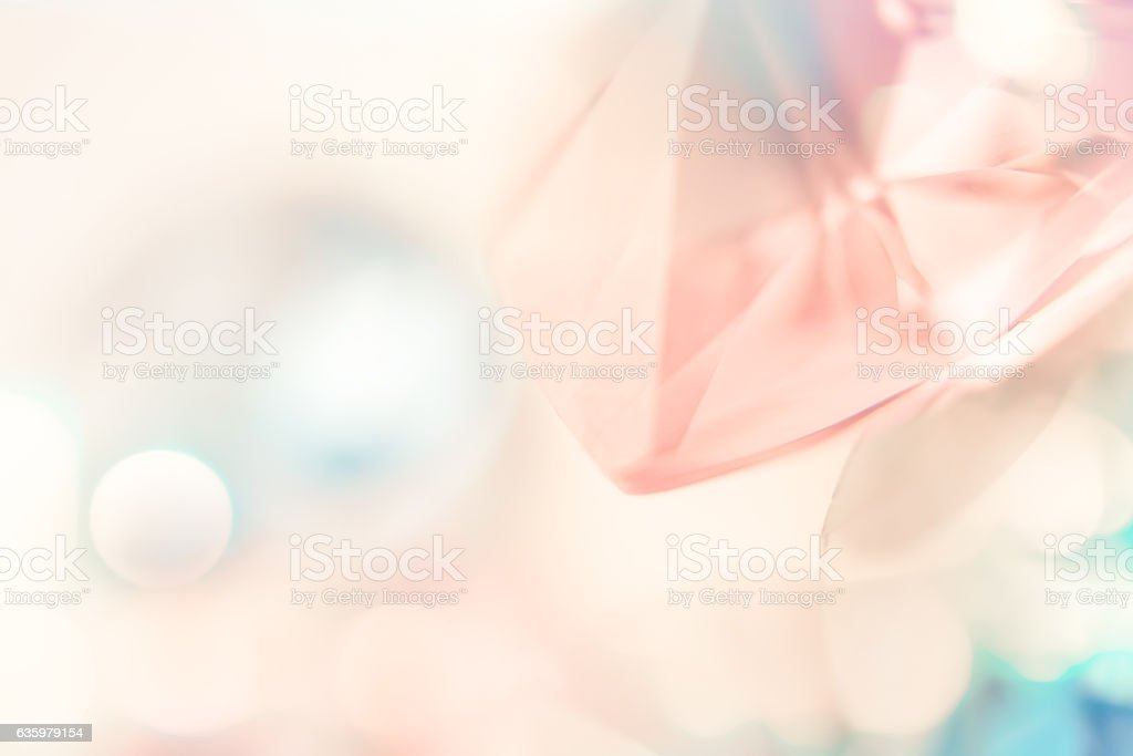 luxury background in soft color and blur style stock photo