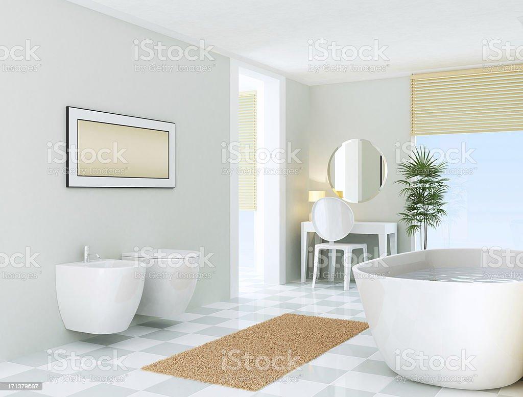 Luxusbadezimmer Stockfoto und mehr Bilder von Altertümlich - iStock