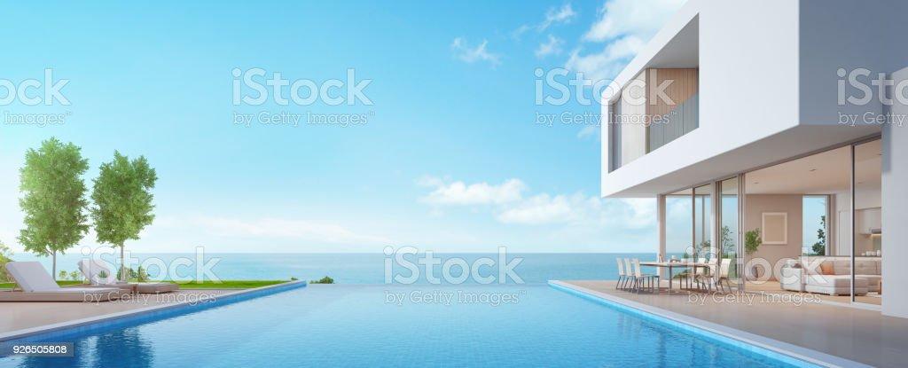 3d rendering of residential building