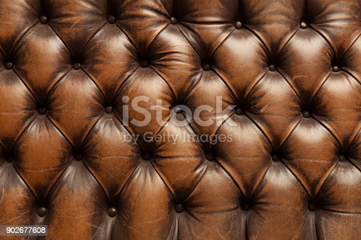 istock luxury brown leather sofa background texture 902677608