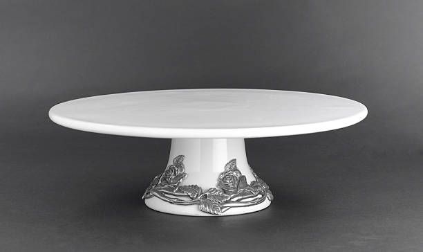 Luxury cake stand Luxury cake stand for beautiful and delicious cake cakestand stock pictures, royalty-free photos & images