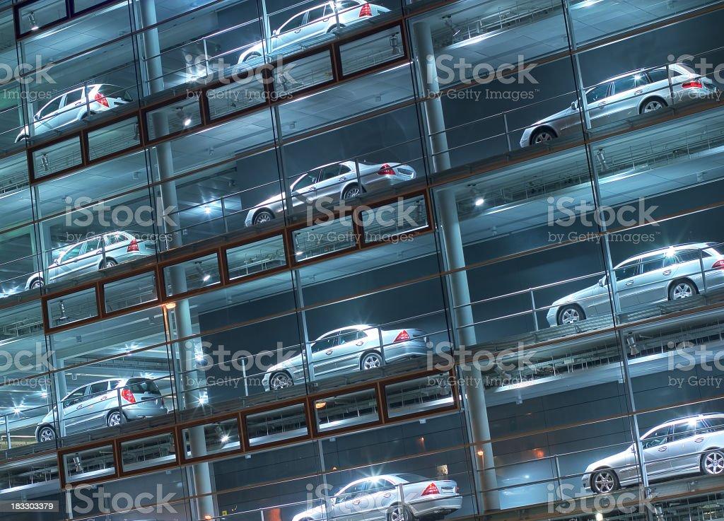 Luxury Cars stock photo