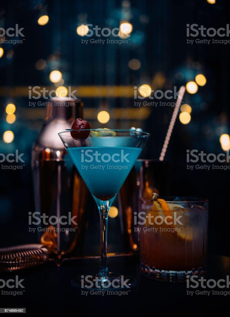 Luxus-Feier einrichten – Foto