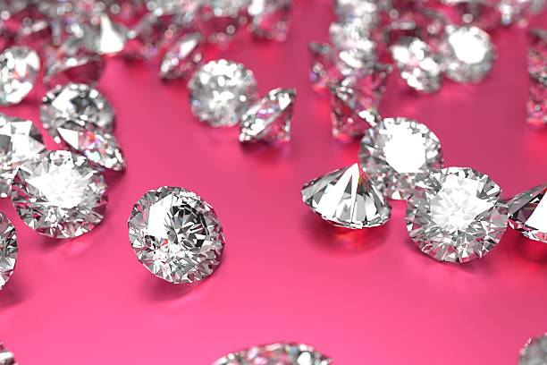 royalty free pink diamond pictures images and stock photos istock