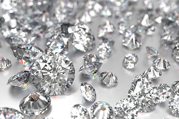 white diamond background - photo #13