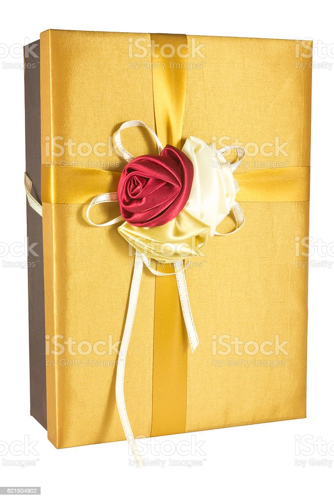 luxury give box foto stock royalty-free