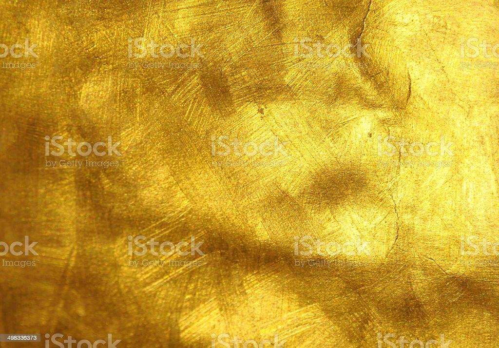 Textura de luxo dourado. - foto de acervo