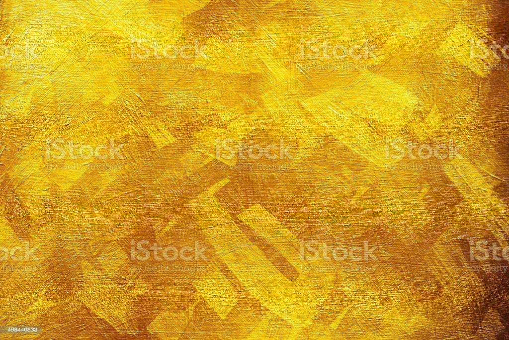 Luxury golden texture. stock photo