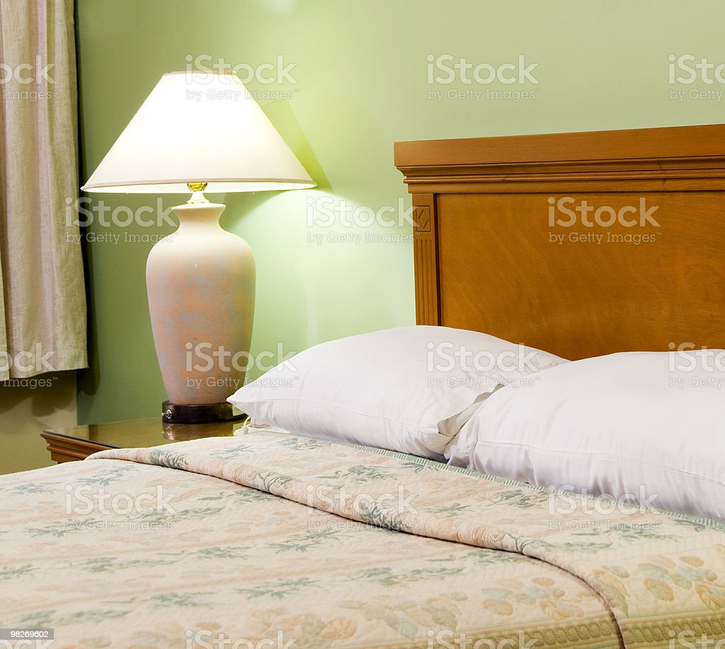 luxury hotel room managua nicaragua central america royalty-free stock photo