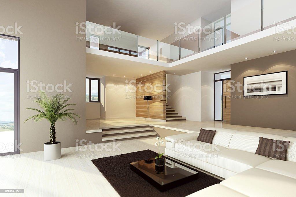 luxus haus innen stock fotografie und mehr bilder von abstrakt istock. Black Bedroom Furniture Sets. Home Design Ideas