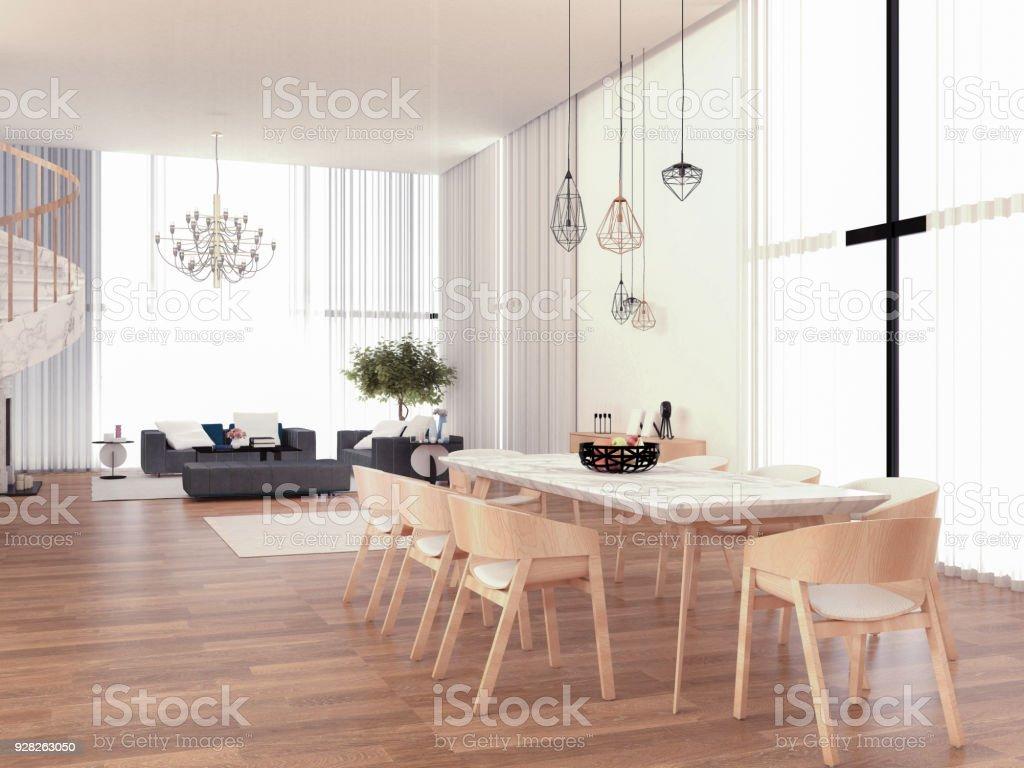 Luxus Haus Innen Stockfoto Und Mehr Bilder Von Boden Istock