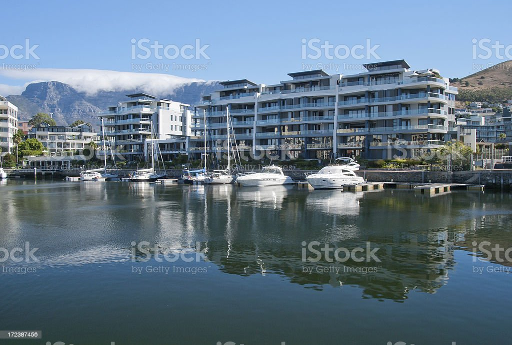 Luxury Housing stock photo
