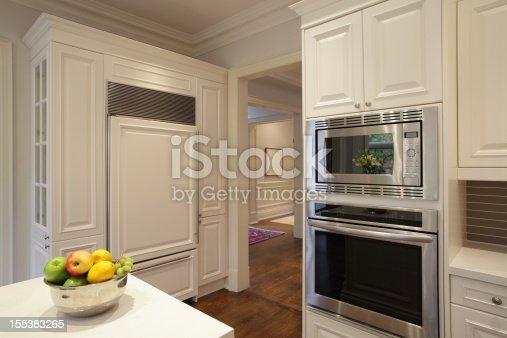 istock Luxury Kitchen 155383265