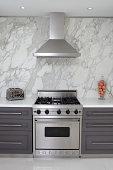 istock Luxury Kitchen 166025339