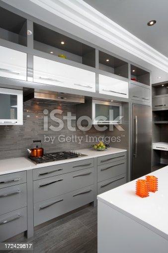 istock Luxury Kitchen 172429817