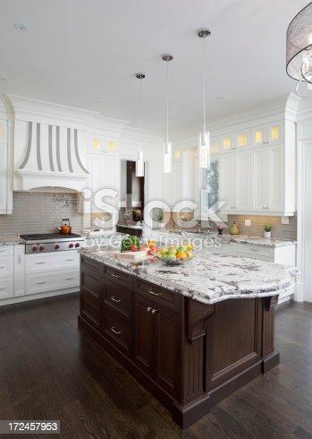 istock Luxury Kitchen 172457953