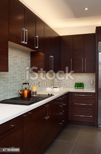 istock Luxury Kitchen 471649395