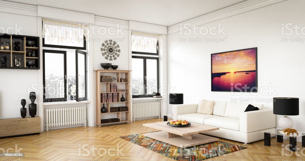 luxury living room gm