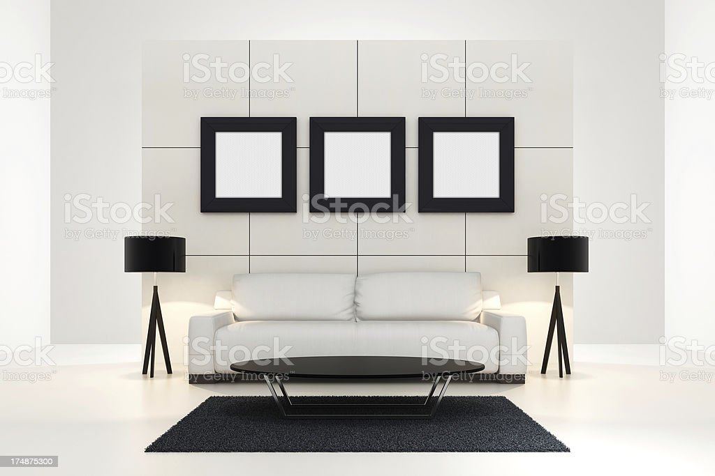 Foto De Lounge De Luxo E Mais Fotos De Stock De Aconchegante Istock