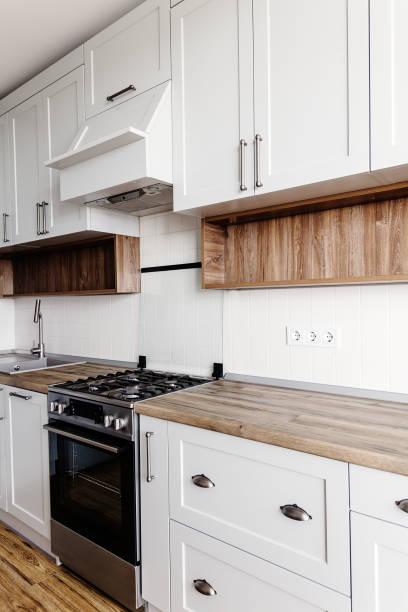 Luxury modern kitchen furniture in grey color and steel ovenfridge picture id1094809114?b=1&k=6&m=1094809114&s=612x612&w=0&h=c9rkakz8ane5ajq7nhv6vkqibqm0v nqjxsunrzprti=
