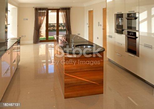 istock luxury modern kitchen 182467131