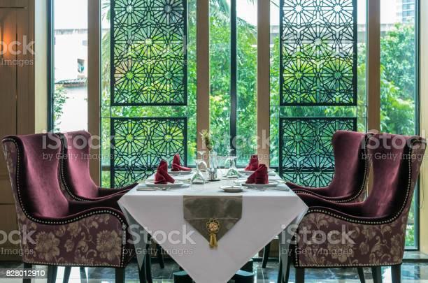 Luxury restaurant set picture id828012910?b=1&k=6&m=828012910&s=612x612&h=xappavmelim3gu3e0ovlbm7chiqgdrqyxp kreujves=
