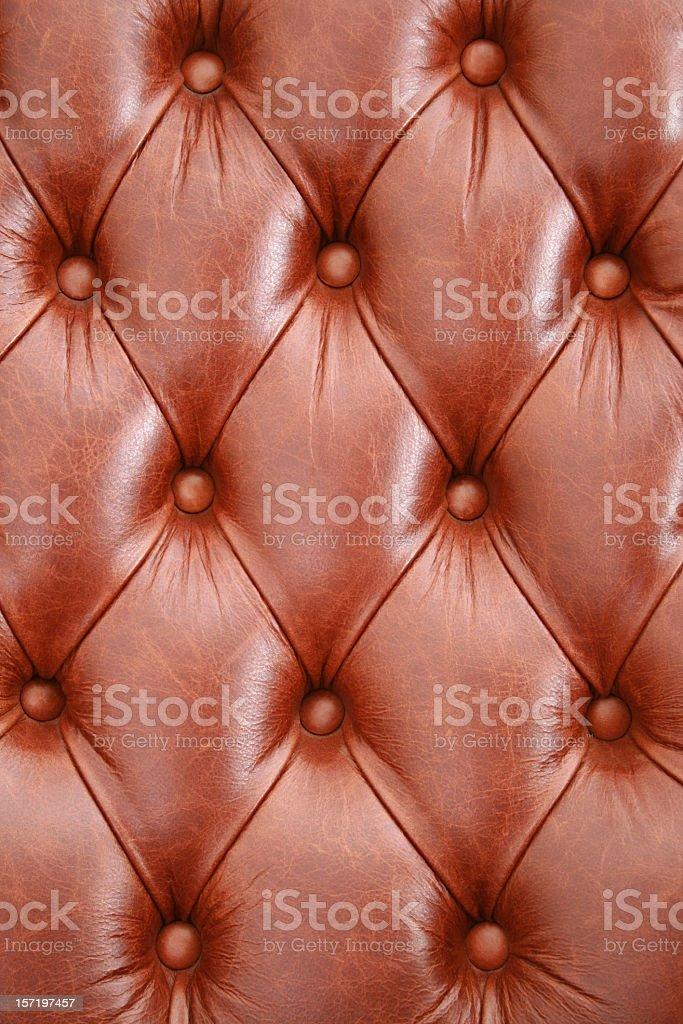 Luxury seat royalty-free stock photo