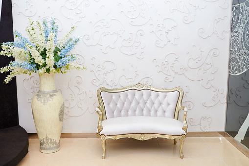 Lyxiga Soffa-foton och fler bilder på Blomma