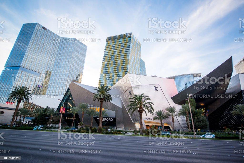 Fabulous Luxus Speichert Von Beruhmten Designern Am Las Vegas Strip Download Free Architecture Designs Scobabritishbridgeorg