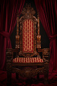 istock A luxury throne 1279313278