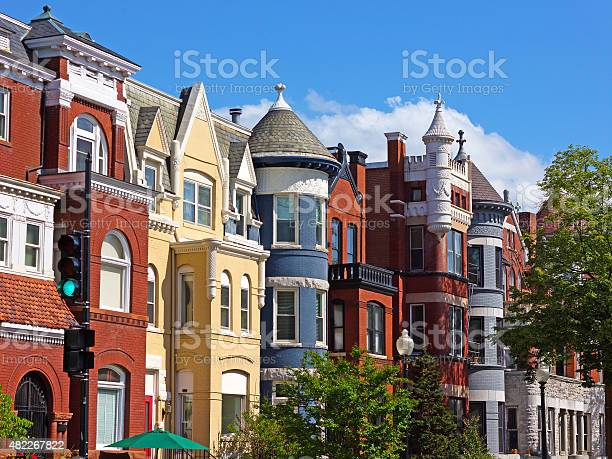 Luxury townhouses of the us capital picture id482267822?b=1&k=6&m=482267822&s=612x612&h=faka7p4vwcuvvxag2zwvterrgorm8tfyspcr4ry1ncs=