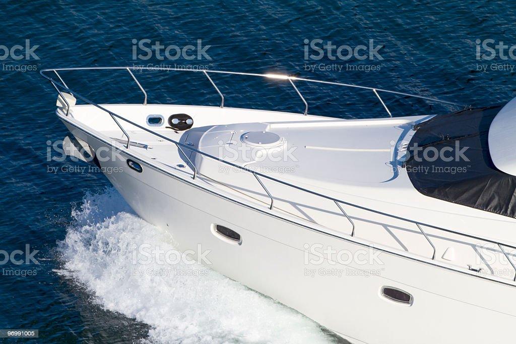Luxury Transportation royalty-free stock photo