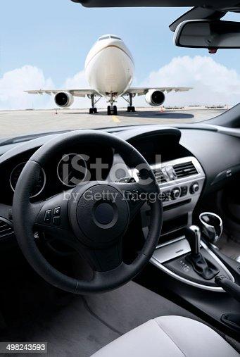 istock Luxury Travel 498243593