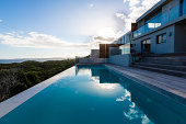 Luxury Villa Pool DeckSee my similar and other Luxury Property images here: