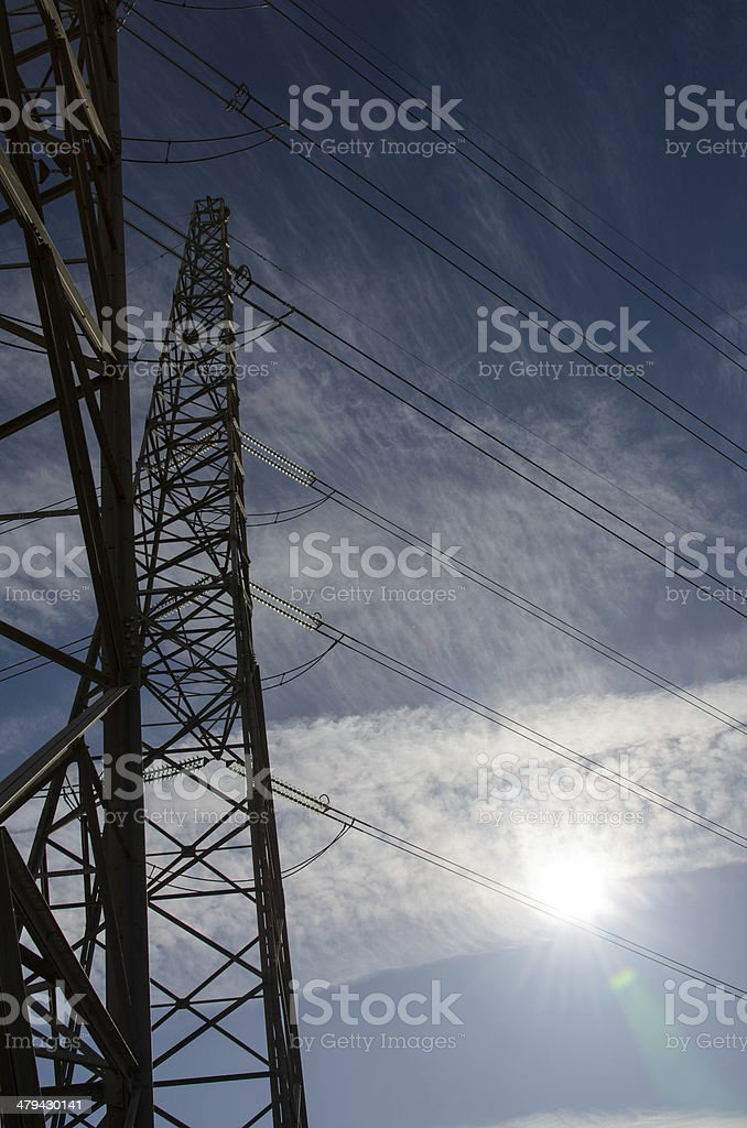 luz stock photo