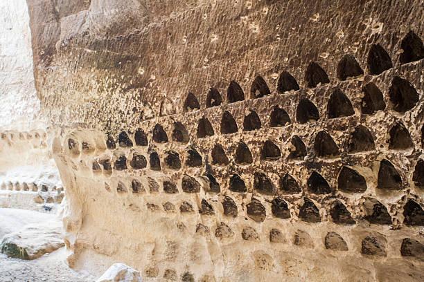 Luzit-Höhle – Foto