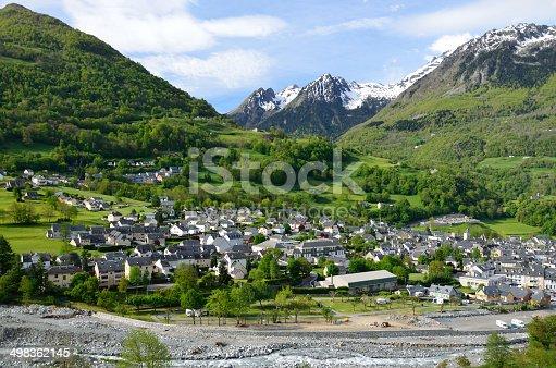 istock Luz-Saint-Sauveur 498362145