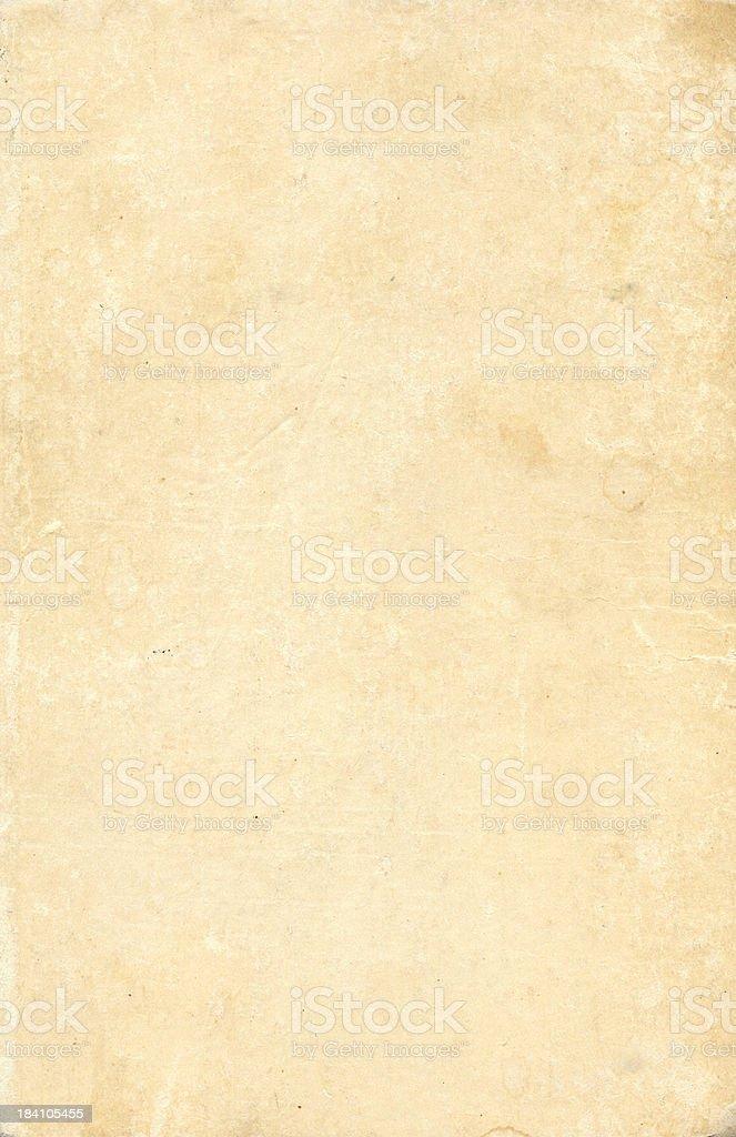 Lvivska Cream paper background stock photo