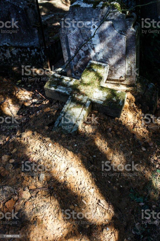 Cemetery Russian Orthodox