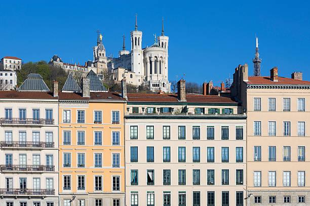La ville de Lyon - Photo