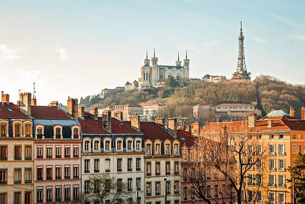 Lyon, France - Photo
