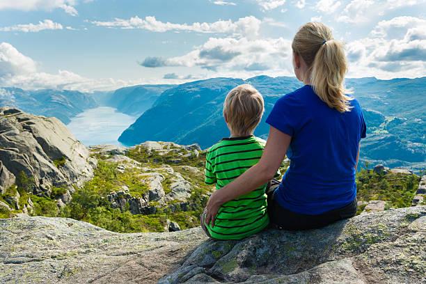 Lysefjord – Foto