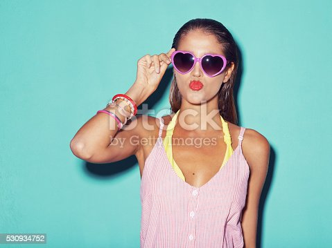 istock I'm all about that love thing 530934752